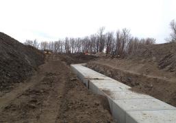 Box-Culvert-Installation-Under-Future-401-Parkway