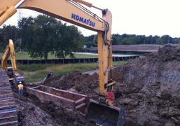 Culvert-Installation-Under-Future-401-Parkway