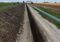 Gas-Main-Trench-90